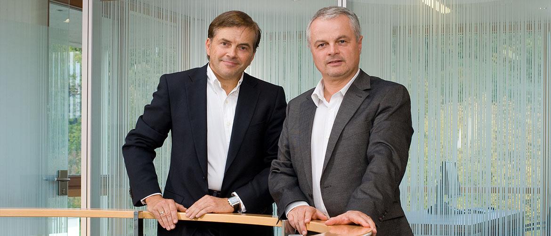 Slider Hochgerner Team Geschäftsführung