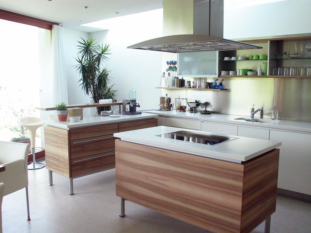 Exklusives Wohnen Referenz | Küche, Esszimmer Einfamilienhaus NÖ