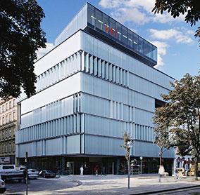 K47 Franz Josefs Kai, Vienna