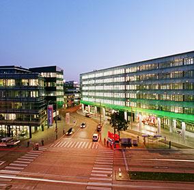 Kapsch AG, Vienna