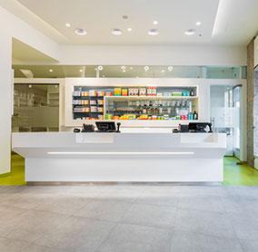 Paulaner Pharmacy