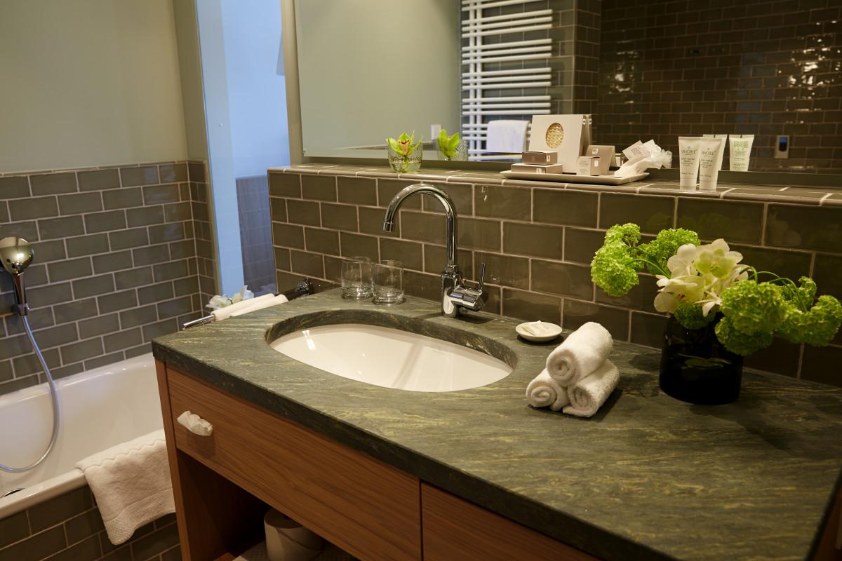 Hoteleinrichtung Referenz | Zimmer Altaussee