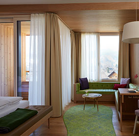 VivaMayr Resort Altaussee – Rooms