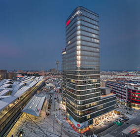 OEBB Group Headquarters